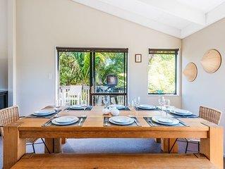 Sunset Palms - Onetangi Holiday Home