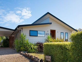 Gorge Vue on Main - Your home away from home in Hepburn Springs