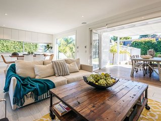 Moa Magic - Waiheke Island Holiday Home