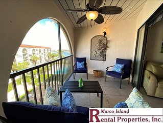 Anglers Cove E-503; Beautiful 1 Bedroom Condo w/ Onsite Restaurant/Bar