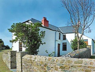 Panteurig Farmhouse, GOODWICK