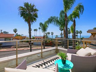 Sunset Cliffs Dream Home Ocean View Family Welcome