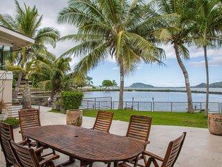 Sea Breeze Estate (9bd) w/ pool and hot tub!