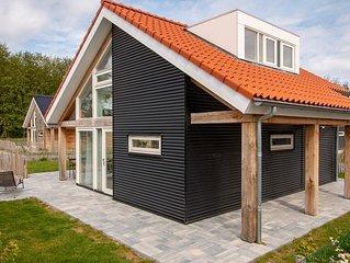 Ferienhaus Zonnedorp 22, 'Anoes'