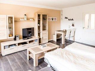 Komfortables 1 Zimmer Appartement in Hahnenklee!
