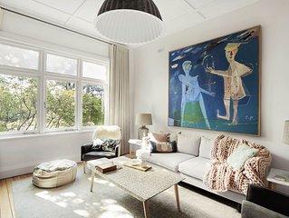 Umtala House | Artful and Luxurious Spacious Home