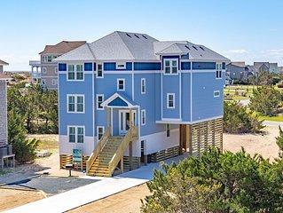 Moonshine - Improved 6 Bedroom Oceanside Home in Avon