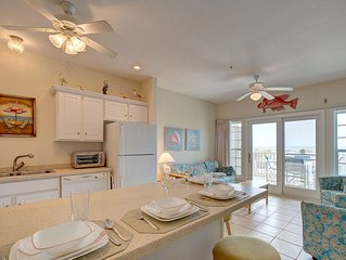 About Time - Magnificent 1 Bedroom Durant Station Condo Home in Hatteras