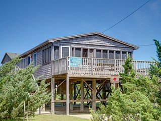 Catherine By the Sea - Upscale 3 Bedroom Oceanside Home in Avon