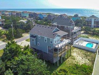 Moonscape - Fresh 4 Bedroom Oceanside Home in Avon