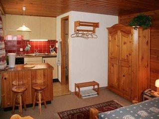Ferienwohnung Grindelwald fur 2 Personen - Ferienwohnung