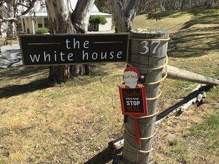 Andrea's White House - Residence
