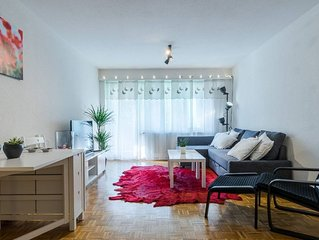 Oferta, Loft  bonito y luminoso, Zurich