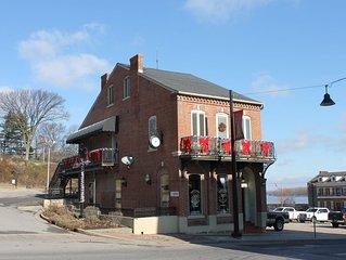 Historical 'Kage House' Short Term Rental