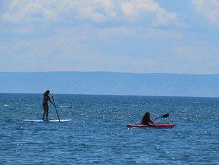 Georgian Bay Macedonia Retreat