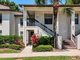 2 bedroom, 2 bathroom condo in the Meadows Country Club!- Sarasota 26