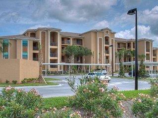 1st Floor Condo over looking the lake Located in River Strand Golf & Country Clu