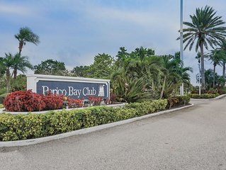 Highly Sought After Condo in Perico Bay, Minutes From Anna Maria Island.- West B
