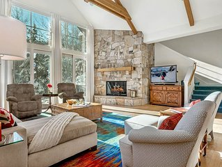 Lovely 4 Bedroom Private House on Holden Road in Beaver Creek Village