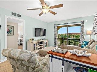 Unit 7306 - Ocean & Racquet Resort