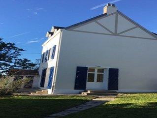 Villa les Abeilles - Wimereusienne