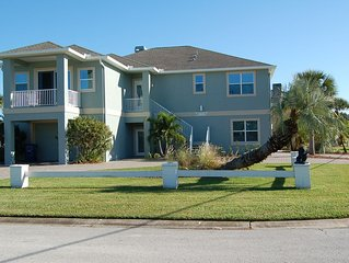 Water Front Home Direct Gulf Access