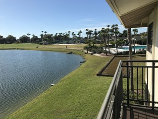 Saddlebrook Golf & Tennis Resort, Wesley Chapel, Florida