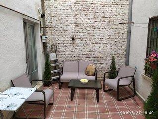 Ferienwohnung Ávila für 1 - 4 Personen mit 2 Schlafzimmern - Ferienwohnung