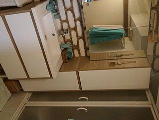 Duplex  3  pièces avec mezzanine
