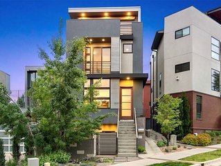 Luxury home in the heart of Denver's best neighborhood - Unbeatable location!