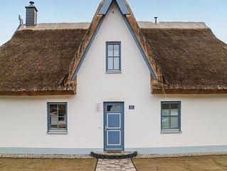 3 Zimmer Unterkunft in Zirchow