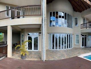 Villa Xona - a Luxury villa with stunning views - perfect for entertaining