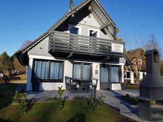 Ferienhaus Frielendorf für 1 - 6 Personen mit 3 Schlafzimmern - Ferienhaus