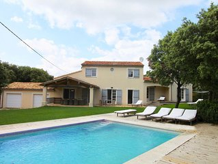 La Briocha - A luxuriosly furnished holiday home in Bonnieux, the heart of the L
