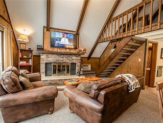 Vacation Home in Powderhorn Village that Allows Dogs