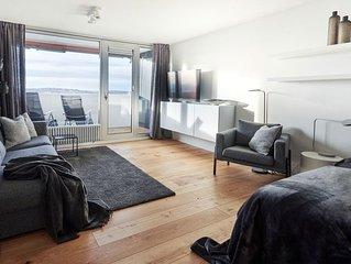 7 OG, 2 Zimmer Wohnung, hell und gemütlich!