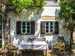 Wunderschönes Landhaus an der Südsteirischen Weinstraße