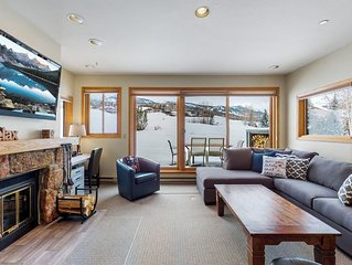 Villas at Snowmass Club 1515 ~ Complimentary access to Snowmass Club