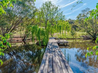 Sola Gratia Country Stay - Swan Valley Farm Stay