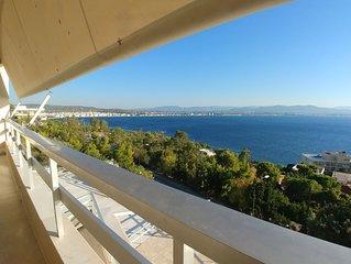 Luxury apart. w/ spectacular views