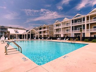 Atlantic Beach, NC - Get Away From It All At St. Somewhere!