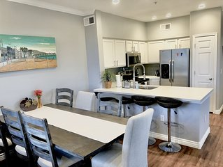 Resort Style Condo With Amenities to Spare