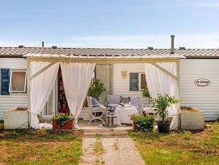 2 Zimmer Unterkunft in Canino