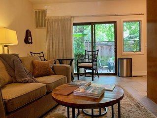 Serene, Private Villa Oasis - East Downtown Sacramento