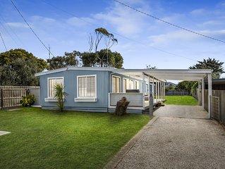 Classic Ocean Grove Beach House