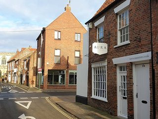 Luxury Apartment in the Heart of Beverley