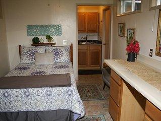 Peaceful & Cozy Apartment in 'Sunny Kapoho'!
