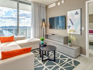 NEW2019 SE-CORNER OceanView 19Floor, JustAmazing!