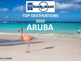 Aruba - Gold Coast. Modern Townhouse set within exclusive gated community.
