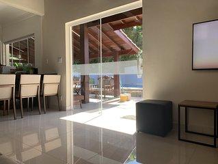 Casa Condominio fechado - Costa do Sol - Lado Praia